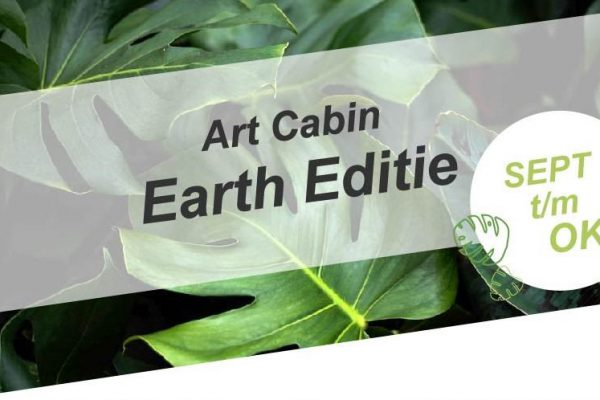 Art Cabin: de Earth editie