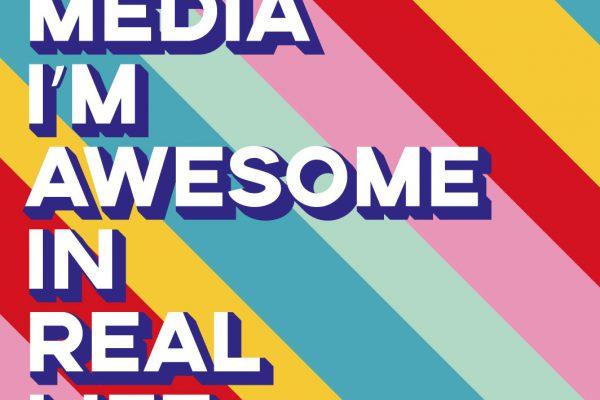 Fuck social media – Studio Inktvis