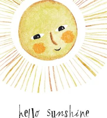 Hello sunshine – Studiopie