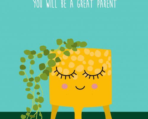 Great parents – Studio Inktvis