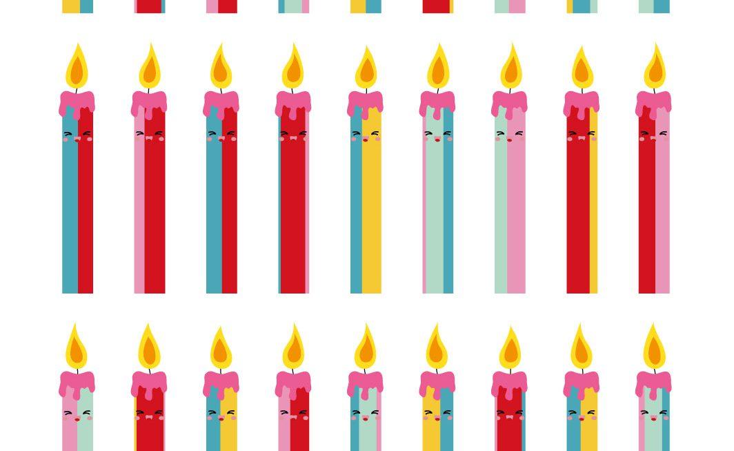 Happy birthday – Studio Inktvis