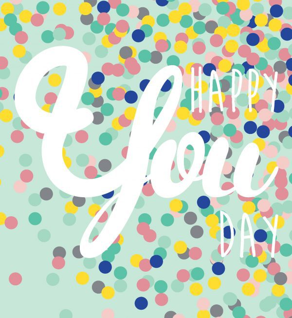 Happy you day – Studio Inktvis