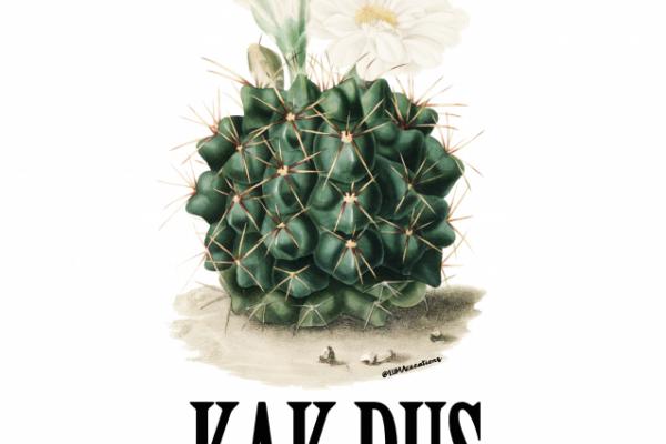 KAK, shit happens – Studio Inktvis