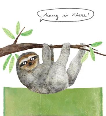 Hang in there – Studiopie