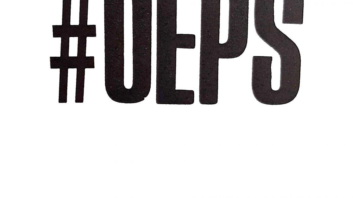 Oeps – Studio Zeedauw