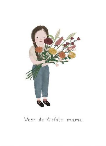 Liefste mama – ByShari