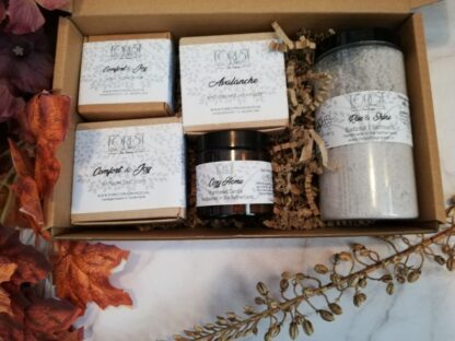 The Festive Giftbox – Forest Fragrances
