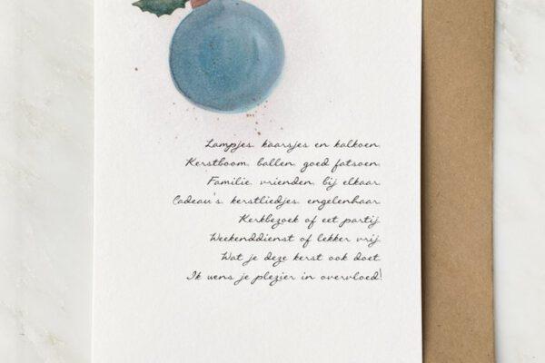 Wat je deze kerst ook doet – Vers van de Pers