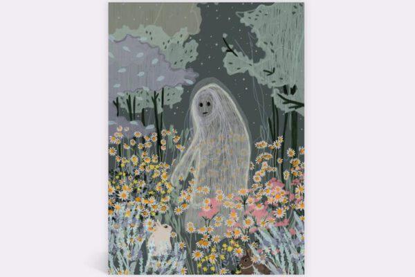 Goodnight Ghost – Leandra du Pau