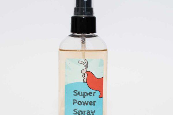 Super power spray – Fear Away
