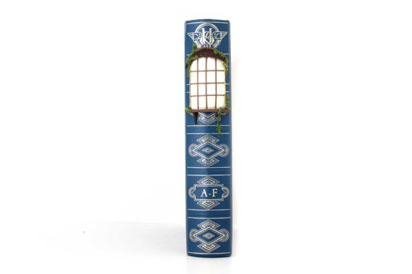 Kabouterboek UzS A tot F – Juultjes World*