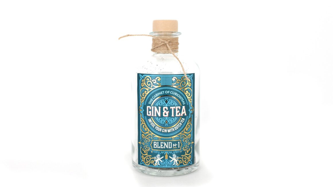 Gin infuser – Curiositeas