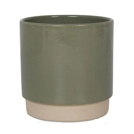 Pot Eno dusty groen