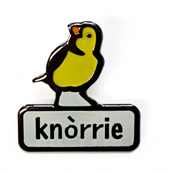 pin Knorrie – TilburgsAns